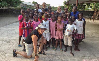 Les 4 ans du Cocon de Cabrousse